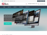 gtechsolution.co.uk