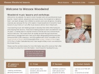 wessex-woodwind.co.uk