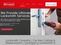 thebestlocksmithincoventry.co.uk