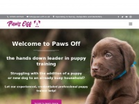 paws-off.co.uk