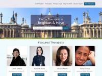 brightonandhovetherapyhub.co.uk