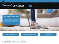 bargainvacuumcleaner.com