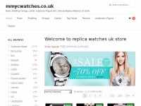 Mmycwatches.co.uk
