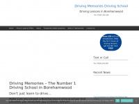 drivingmemories.com