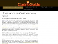 udenlandske-casinoer.dk