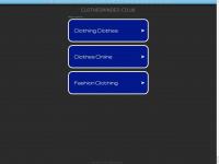 clothesminded.co.uk