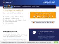 Maxplumbers.co.uk