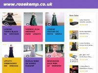 rosekemp.co.uk