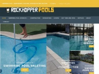 rockhopperpools.co.uk