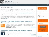 tvcomp.uk